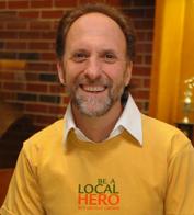 Phil Korman, Executive Director