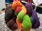 CISA yarn