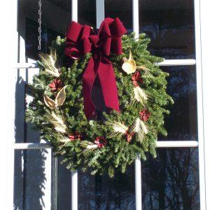 Wreath - 2010[1].JPG