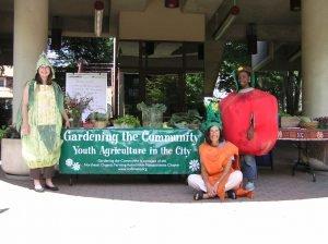 GardeningtheCommunity2007