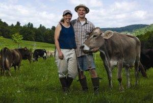 Amy & Paul SidehillFarm