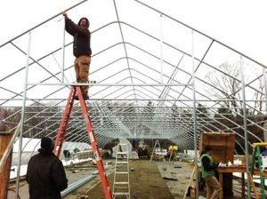 Emergency Farm Fund - Mountain View Farm 2013 Greenhouse Collapse for website