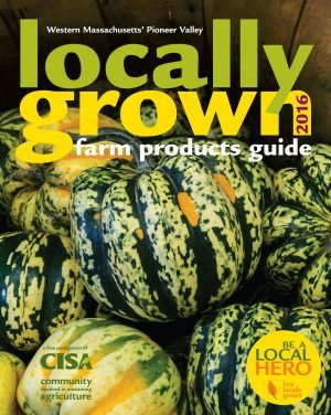 2016 CISA Farm Products Guide