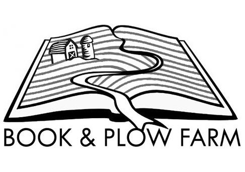 Book & Plow real logo