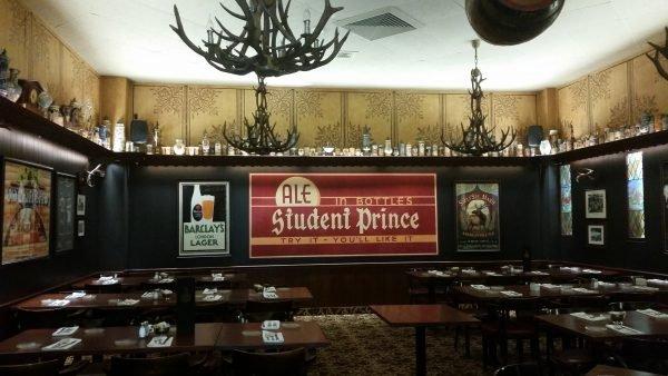 student prince