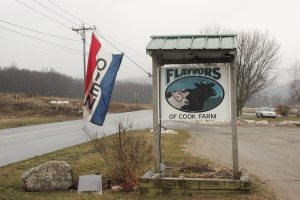 CISA | Local Hero Profile: Flayvors of Cook Farm