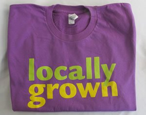 image of Locally Grown T-Shirt