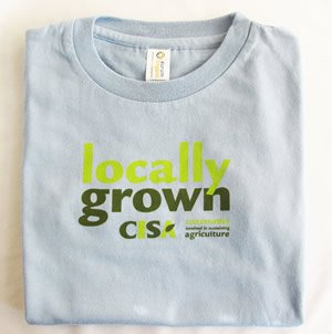 image of Locally Grown Toddler Shirts